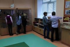 Школьный музей 2